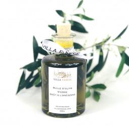 Huile d'olive villa farese- Domaine la grande bastide – Goût à l'ancienne
