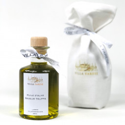 Huile d'olive saveur truffe 200ml